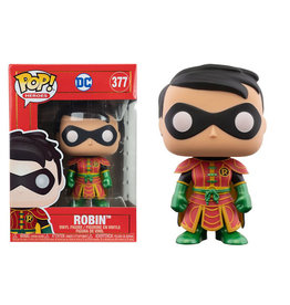 Funko Pop! Heroes: DC Imperial Palace - Robin
