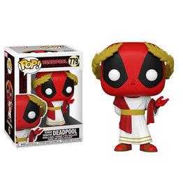 Funko Pop! Marvel: Deadpool 30th Anniversary - Roman Senator