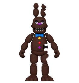 Funko Five Nights at Freddy's Chocolate Bonnie Action Figure