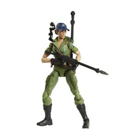 Hasbro G.I. Joe Classified Series Lady Jaye