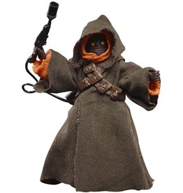 Hasbro STAR WARS The Black Series Jawa 6-Inch-Scale Lucasfilm 50th Anniversary Original Trilogy Collectible Figure (Exclusive)