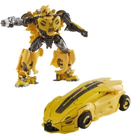 Hasbro Transformers Studio Series 70 Deluxe Bumblebee Movie Bumblebee B-127