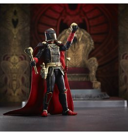 Hasbro G.I. Joe Classified Series Snake Supreme Cobra Commander Figure