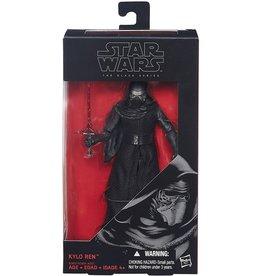 Hasbro Star Wars The Black Series Kylo Ren