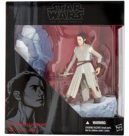 Hasbro Star Wars The Black Series Rey (Starkiller Base)