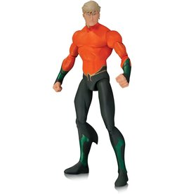 DC Collectibles DC Collectibles DC Universe Animated Movies - Justice League: Throne of Atlantis: Aquaman Action Figure