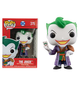 Funko Pop! Heroes: DC Imperial Palace - The Joker