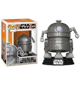 Funko Pop! Star Wars: Concept Series - R2-D2