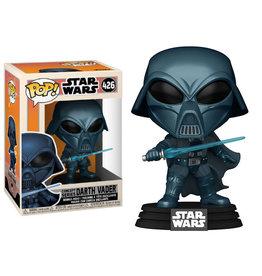 Funko Pop! Star Wars: Concept Series - Alternate Vader