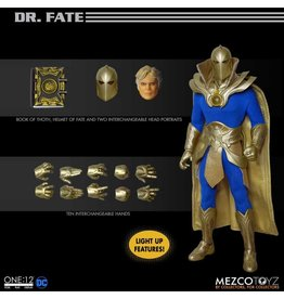 Mezco DC Comics One:12 Collective Dr. Fate