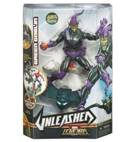 Hasbro Marvel Legends Unleashed Green Goblin Action Figure