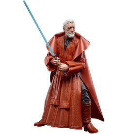 Hasbro Star Wars The Black Series Ben (OBI-Wan) Kenobi 6-Inch-Scale Lucasfilm 50th Anniversary Original Trilogy Collectible Action Figure