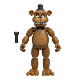 Funko Funko Action Figure: Five Nights at Freddy's - Freddy