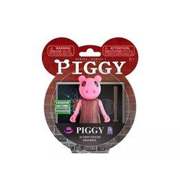 "PhatMojo Piggy Series 1 Piggy  3.5"" Action Figure (Includes DLC items)"