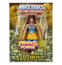 Mattel Masters Of The Universe Classics Castaspella