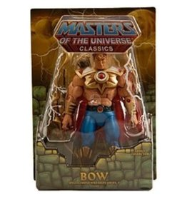 Mattel Masters of The Universe Classics Bow Figure
