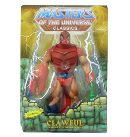 Mattel Masters Of The Universe Clawful