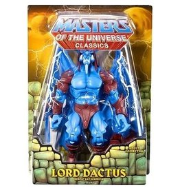 Mattel Masters Of The Universe Classics Lord Dactus