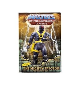 Mattel Masters Of The Universe Classics The Mighty Spector