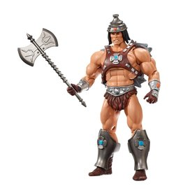 Mattel Masters Of The Universe Classics Vykron