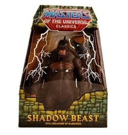 Mattle Masters Of The Universe Classics Shadow Beast