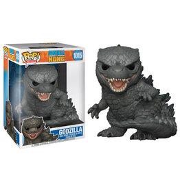 "Funko Pop! Movies: Godzilla vs. Kong - 10"" Godzilla"