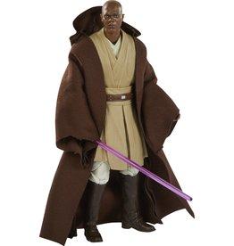 Hasbro Star Wars The Black Series Mace Windu (TPM Exclusive)