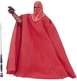 Hasbro Star Wars: Episode VI The Black Series Imperial Royal Guard