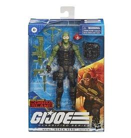 Hasbro G.I. Joe Classified Series Cobra Island Beach Head