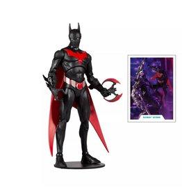 DC Comics McFarlane DC Multiverse Batman Beyond Exclusive Build-A-Figure