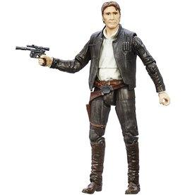 Hasbro Star Wars The Black Series Han Solo (The Force Awakens)