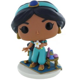 Funko Pop Disney: Ultimate Princess - Jasmine