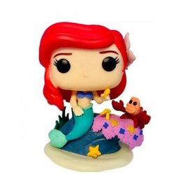 Funko Pop Disney: Ultimate Princess - Ariel