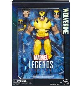 Hasbro Marvel X-Men Legends Series Wolverine 12-Inch