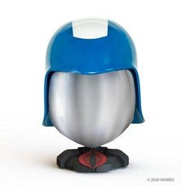 Hasbro G.I. Joe Cobra Commander Modern Icons Helmet