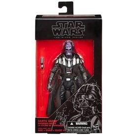 Hasbro Star Wars Black Series Darth Vader Action Figure [Emperor's Wrath]