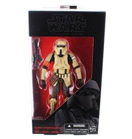 Hasbro Star Wars The Black Series 6 inch Rogue One Scarif Stormtrooper