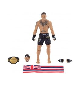 jazwares UFC Ultimate Series Max Holloway Limited Edition Figure