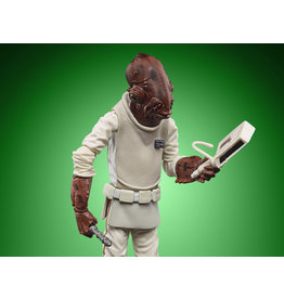 Hasbro Star Wars: The Vintage Collection Admiral Ackbar