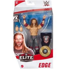 Mattel WWE Edge Elite Collection Action Figure