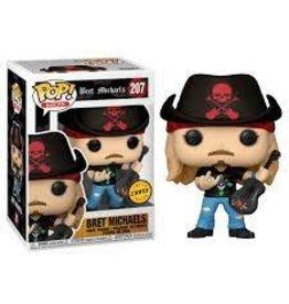 Funko Pop! Rocks: Bret Michaels (Chase)