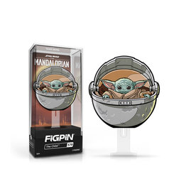 CMD Collectibles The Mandalorian FiGPiN #578 The Child