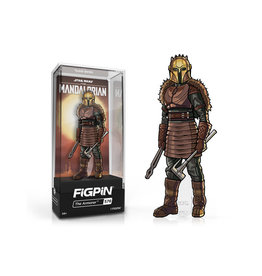 Figpin The Mandalorian FiGPiN #576 The Armorer