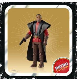 Hasbro Star Wars Retro Collection Greef Karga