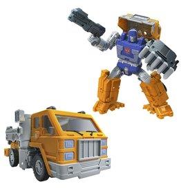 Hasbro Transformers War for Cybertron: Kingdom Deluxe Huffer