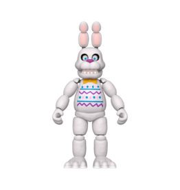 Funko Funko Action Figure: Five Nights at Freddy's - Easter Bonnie - Walmart Exclusive