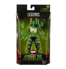 Hasbro Marvel Legends She-Hulk (Comic Version)