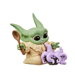 Hasbro The Mandalorian The Bounty Collection Tentacle Soup Surprise