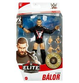 Mattle WWE Elite Collection Series 82 Finn Balor Action Figure