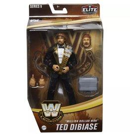 Mattel WWE Legends Elite Collection Ted Dibiase Action Figure (Target Exclusive)